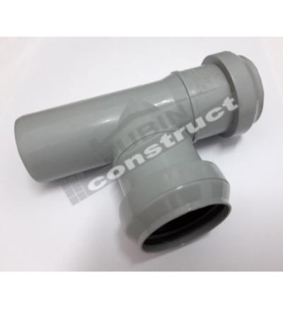 Ramificație PVC 40-40-87