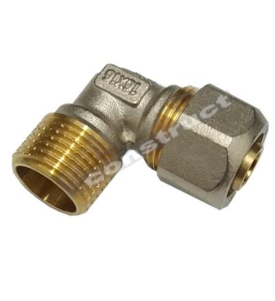 Cot Pexal FE 20 mm, 3/4 inch