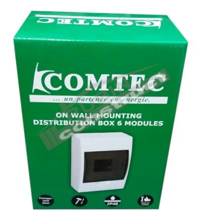 Tablou distribuție COMTEC 6...
