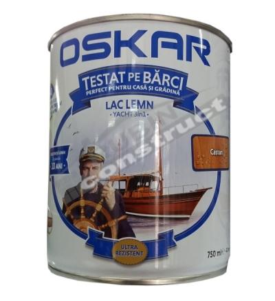 Lac pentru lemn OSKAR YACHT...