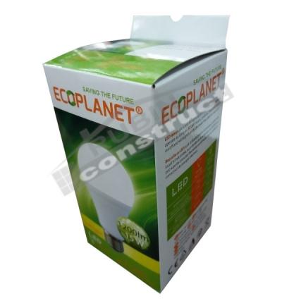Bec LED Ecoplanet 15 W