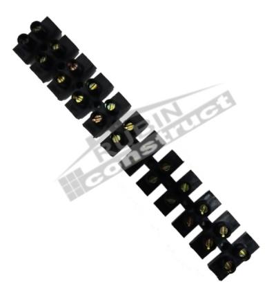 Rigleta conexiune cablu 10 A