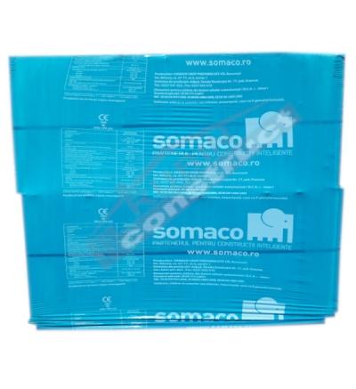 BCA SOMACO 612x100x240 mm