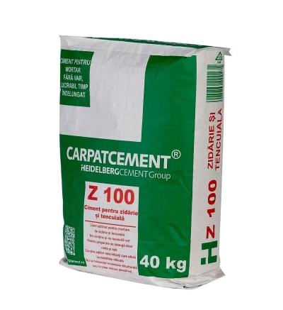 CARPATCEMENT  Z100, 40 kg