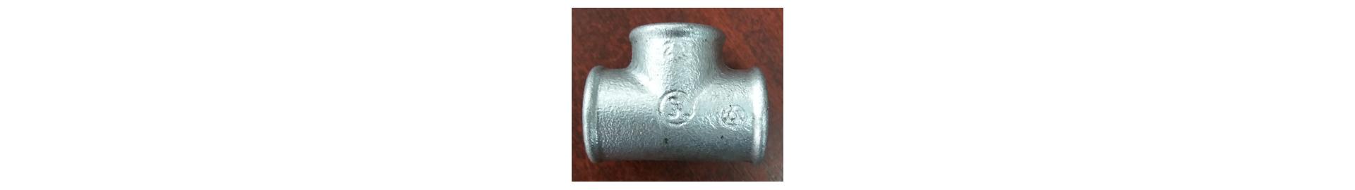 Fontă zincată