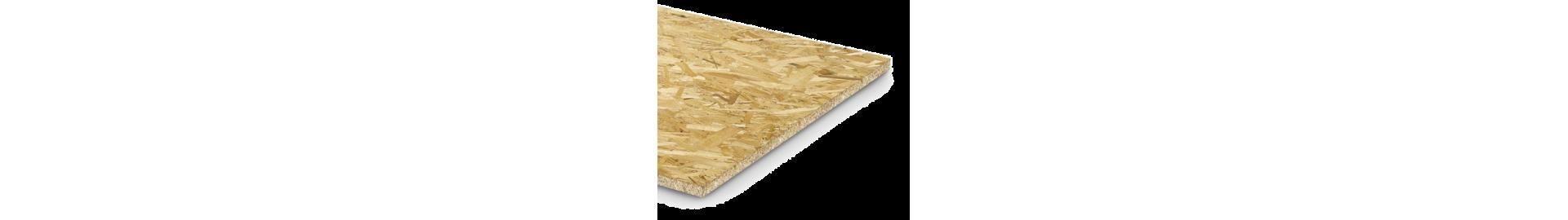 Materiale din lemn